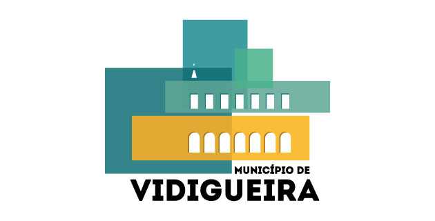 logo vector Município de Vidigueira