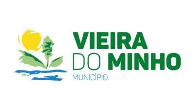 logo vector Município de Vieira do Minho