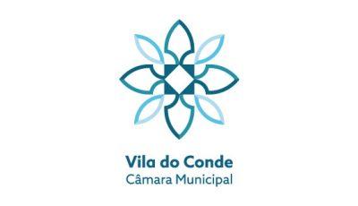 logo vector Município de Vila do Conde