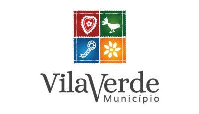 logo vector Município de Vila Verde
