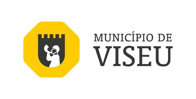 logo vector Município de Viseu