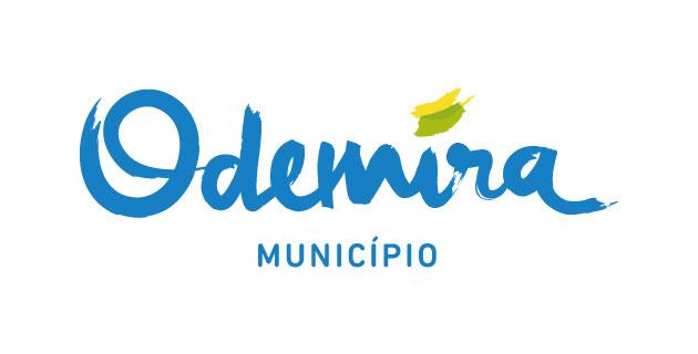 logo vector Município de Odemira