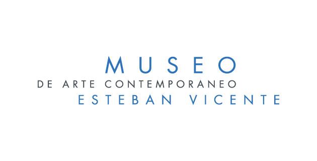 logo vector Museo EstebanVicente