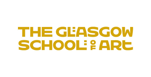 logo vector The Glasgow School of Art