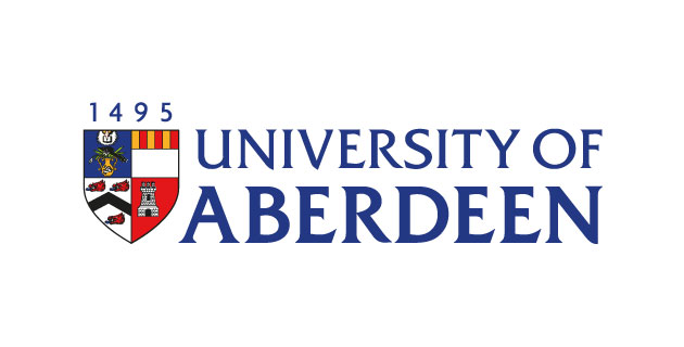logo vector University of Aberdeen