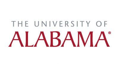 logo vector University of Alabama