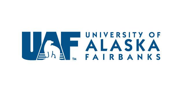 logo vector University of Alaska Fairbanks