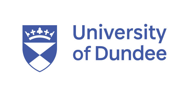 logo vector University of Dundee