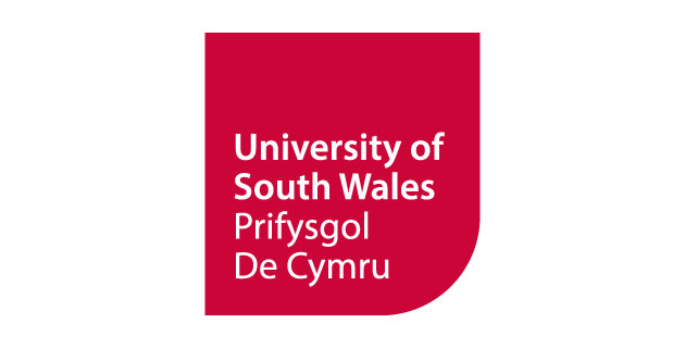 logo vector University of South Wales