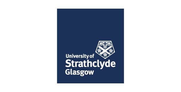 logo vector University of Strathclyde