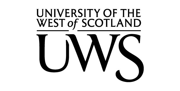 logo vector University of the West of Scotland