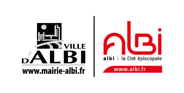 logo vector Ville d'Albi