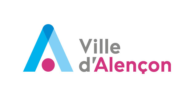 logo vector Ville d'Alençon