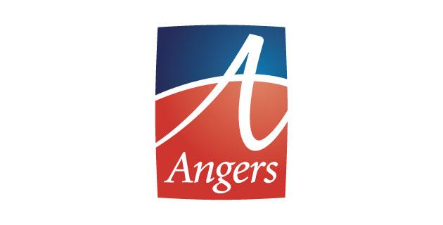 logo vector Ville d'Angers