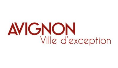 logo vector Ville d'Avignon