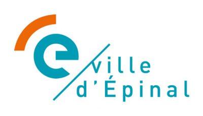 logo vector Ville d'Epinal