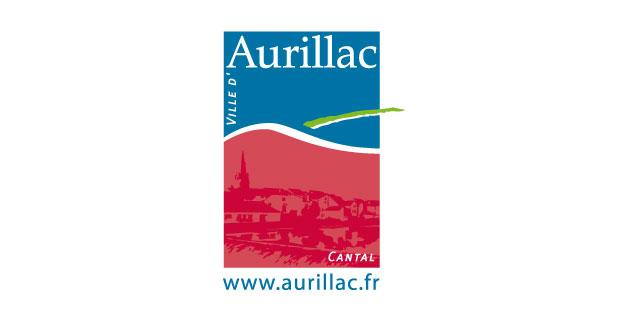 logo vector Ville de Mairie d'Aurillac