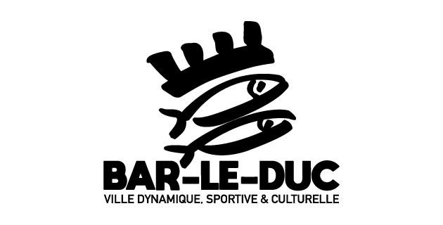 logo vector Ville de Bar-le-Duc
