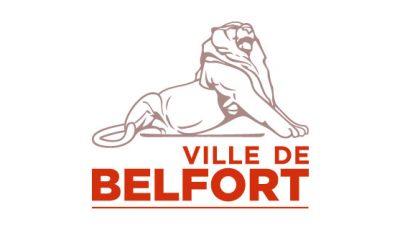 logo vector Ville de Belfort