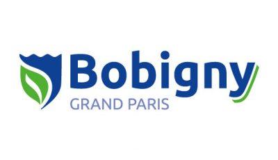 logo vector Ville de Bobigny