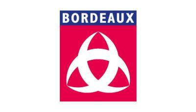 logo vector Ville de Bordeaux