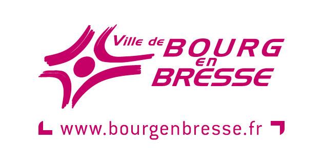 logo vector Ville de Bourg-en-Bresse