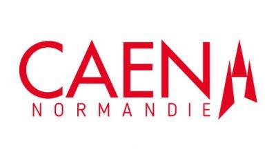 logo vector Ville de Caen