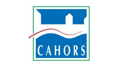 logo vector Ville de Cahors