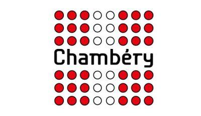logo vector Ville de Chambéry