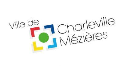logo vector Ville de Charleville-Mézieres