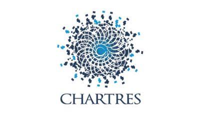 logo vector Ville de Chartres