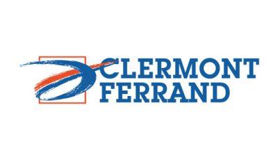 logo vector Ville de Clermont-Ferrand