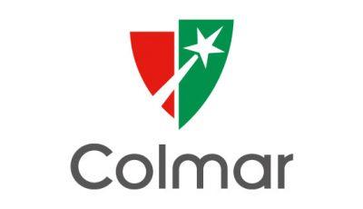 logo vector Ville de Colmar