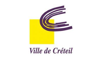 logo vector Ville de Créteil