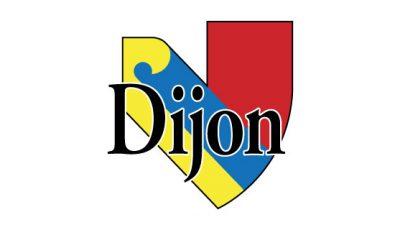 logo vector Ville de Dijon