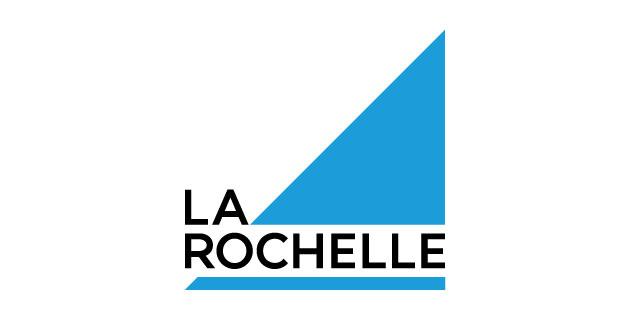 logo vector Ville de La Rochelle