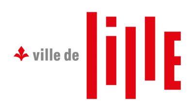 logo vector Ville de Lille