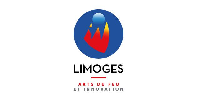 logo vector Ville de Limoges