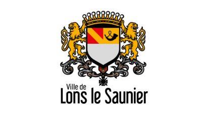 logo vector Ville de Lons-le-Saunier