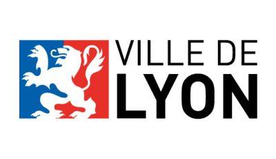 logo vector Ville de Lyon