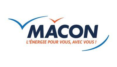 logo vector Ville de Mâcon