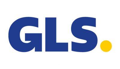logo vector GLS