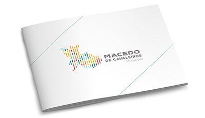 Município de Macedo de Cavaleiros manual de normas