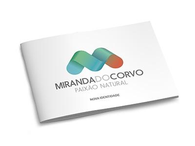 Município de Miranda do Corvo identidade