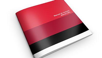 Município de Faro manual de normas