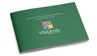 Município de Vila Verde normas para uso do logótipo
