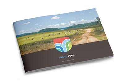 Município de São Pedro do Sul brand book