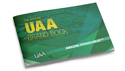 University of Alaska Anchorage brand book