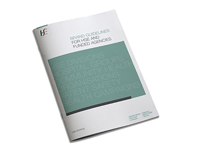 HSE brand guidelines