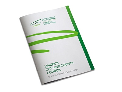 Limerick City and County Council brand guidelines
